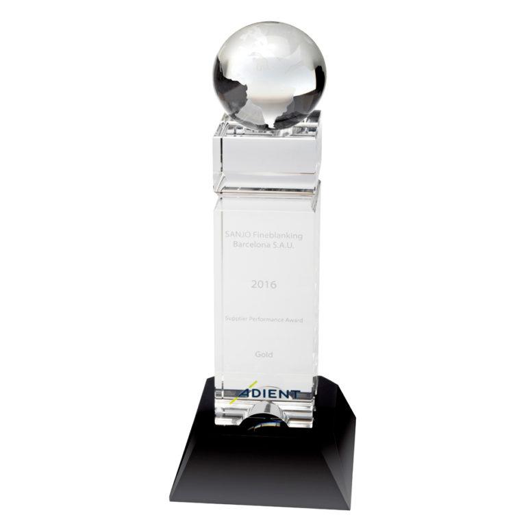 Premio Adient 2016