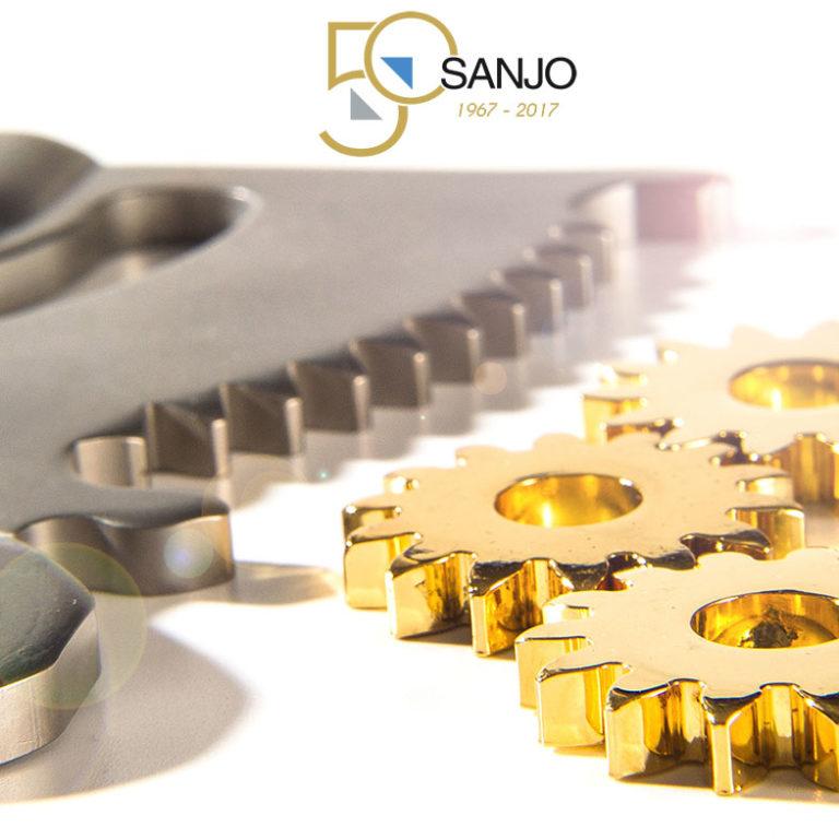 Foto LOGO 50 Aniversario